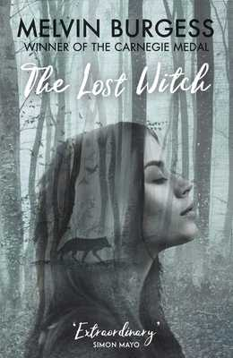 The Lost Witch - Burgess, Melvin