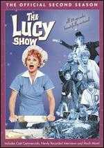 The Lucy Show: The Official Second Season [4 Discs] -