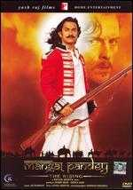 The Mangal Pandey: The Rising [2 Discs] - Ketan Mehta