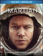 The Martian [Includes Digital Copy] [Blu-ray] - Ridley Scott