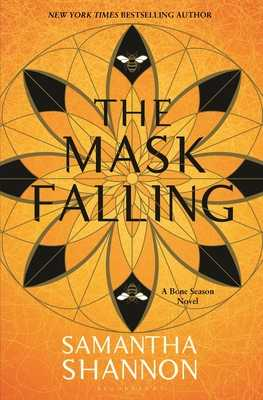 The Mask Falling - Shannon, Samantha