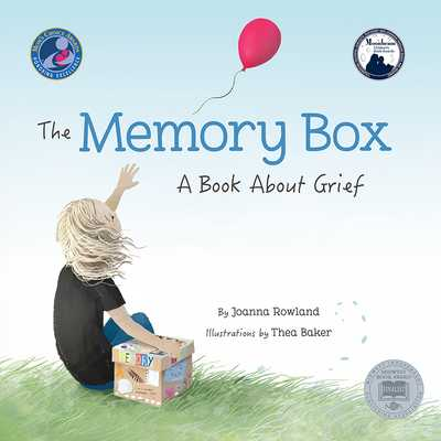 The Memory Box: A Book about Grief - Rowland, Joanna