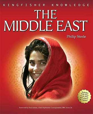 The Middle East - Steele, Philip