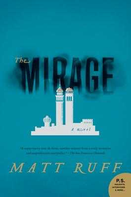 The Mirage - Ruff, Matt