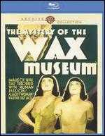 The Mystery of the Wax Museum [Blu-ray] - Michael Curtiz