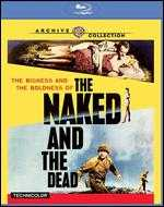 The Naked and the Dead [Blu-ray] - Raoul Walsh