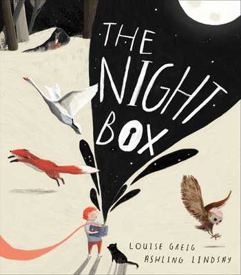 The Night Box - Greig, Louise