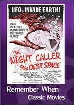 The Night Caller from Outer Space