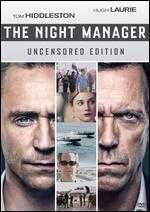 The Night Manager  [TV Series]