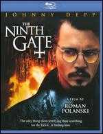 The Ninth Gate [Blu-ray] - Roman Polanski