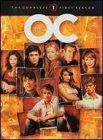 The O.C.: The Complete First Season [7 Discs]
