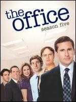 The Office: Season Five [5 Discs] -