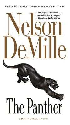 The Panther - DeMille, Nelson