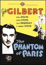 The Phantom of Paris - John S. Robertson