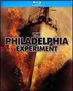 The Philadelphia Experiment [Blu-ray] - Paul Ziller