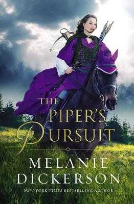 The Piper's Pursuit - Dickerson, Melanie