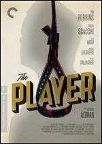 The Player [Criterion Collection] [2 Discs] - Robert Altman