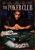 The Poker Club - Tim McCann