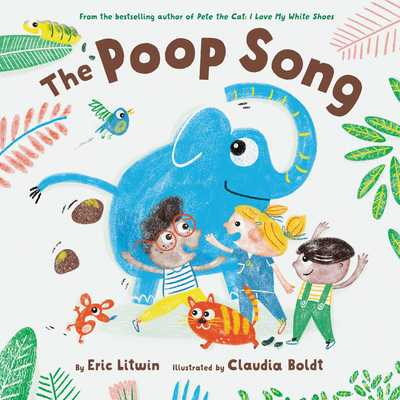 The Poop Song - Litwin, Eric