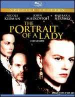 The Portrait of a Lady [Special Edition] [Blu-ray] - Jane Campion