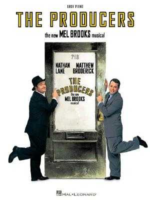 The Producers - Brooks, Mel (Composer)