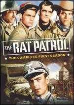 The Rat Patrol: Season 01