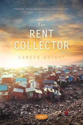 The Rent Collector - Wright, Camron