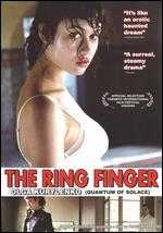 The Ring Finger - Diane Bertrand