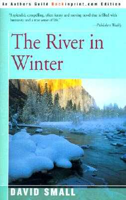 The River in Winter - Small, David