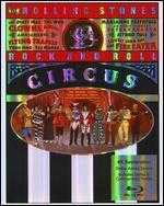 The Rolling Stones: Rock and Roll Circus [Blu-ray]