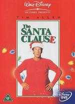The Santa Clause - Bill Elvin; John Pasquin