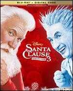 The Santa Clause 3: The Escape Clause [Includes Digital Copy] [Blu-ray]