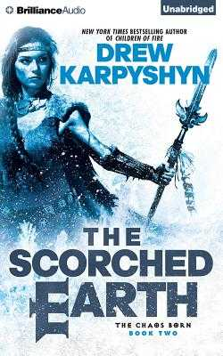 The Scorched Earth - Karpyshyn, Drew