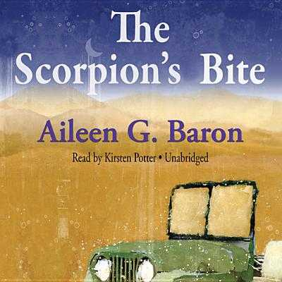 The Scorpion's Bite: A Lily Sampson Mystery - Baron, Aileen G, and Potter, Kirsten (Read by)