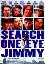 The Search for One-Eye Jimmy - Sam Henry Kass