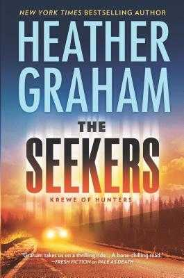 The Seekers - Graham, Heather