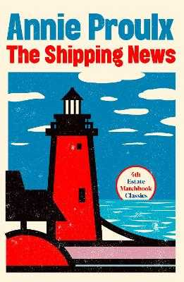 The Shipping News - Proulx, Annie