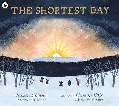 The Shortest Day - Cooper, Susan