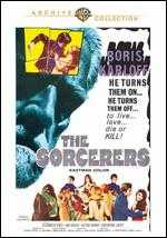 The Sorcerers - Michael Reeves