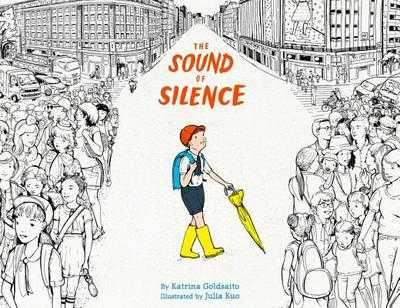 The Sound of Silence - Goldsaito, Katrina, and Kuo, Julia