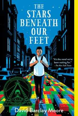 The Stars Beneath Our Feet - Moore, David Barclay