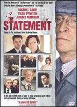 The Statement [WS] - Norman Jewison