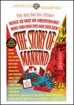 The Story of Mankind - Irwin Allen