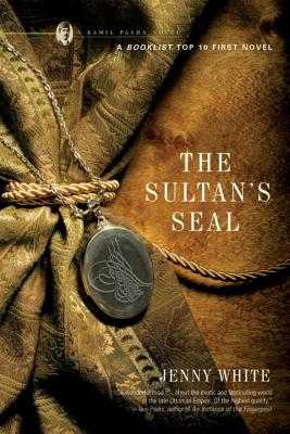 The Sultan's Seal - White, Jenny