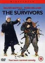 The Survivors - Michael Ritchie