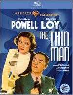 The Thin Man [Blu-ray] - W.S. Van Dyke