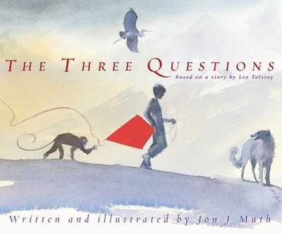 The Three Questions -