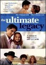 The Ultimate Legacy - Joanne Hock