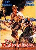 The Unforgiven - John Huston
