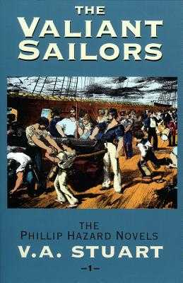 The Valiant Sailors - Stuart, V A